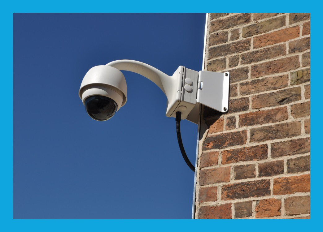 CCTV in Carlisle, Cumbria, South West Scotland and Northern England
