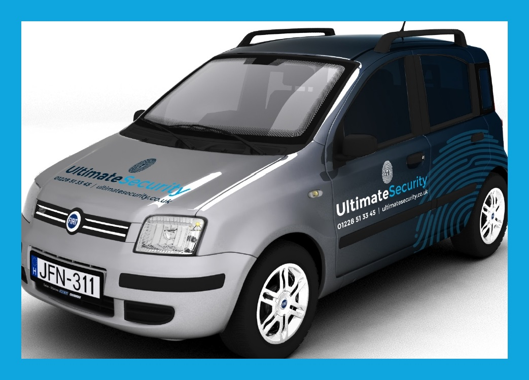 Mobile Security Patrols in Carlisle, Cumbria and Scotland