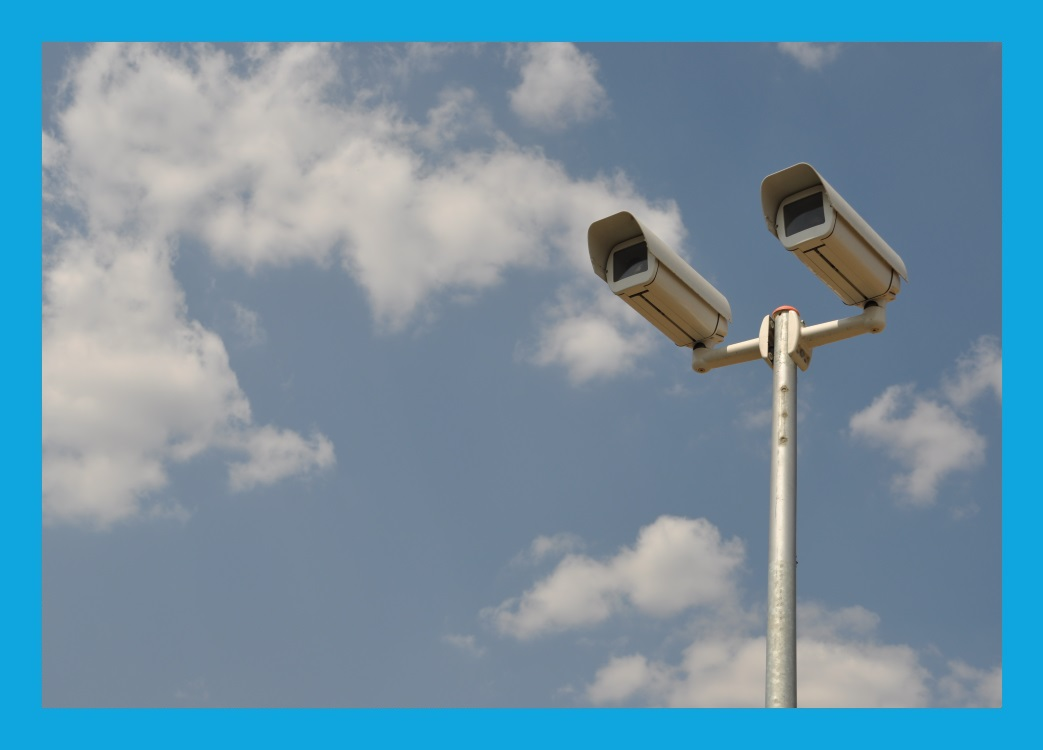 Mobile CCTV Camera Columns in Carlisle, Cumbria, South West Scotland and Northern England
