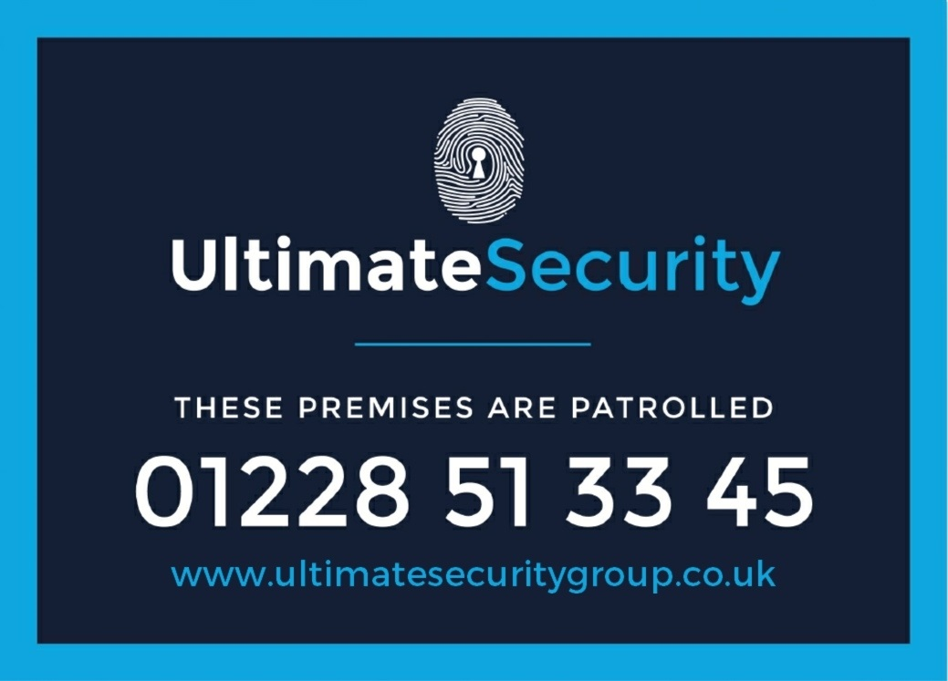Professional and caring security solutions in Carlisle, Cumbria and Scotland