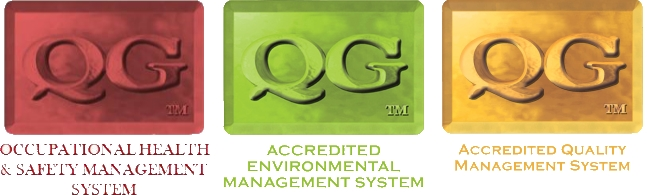 Quality Guild Accredited