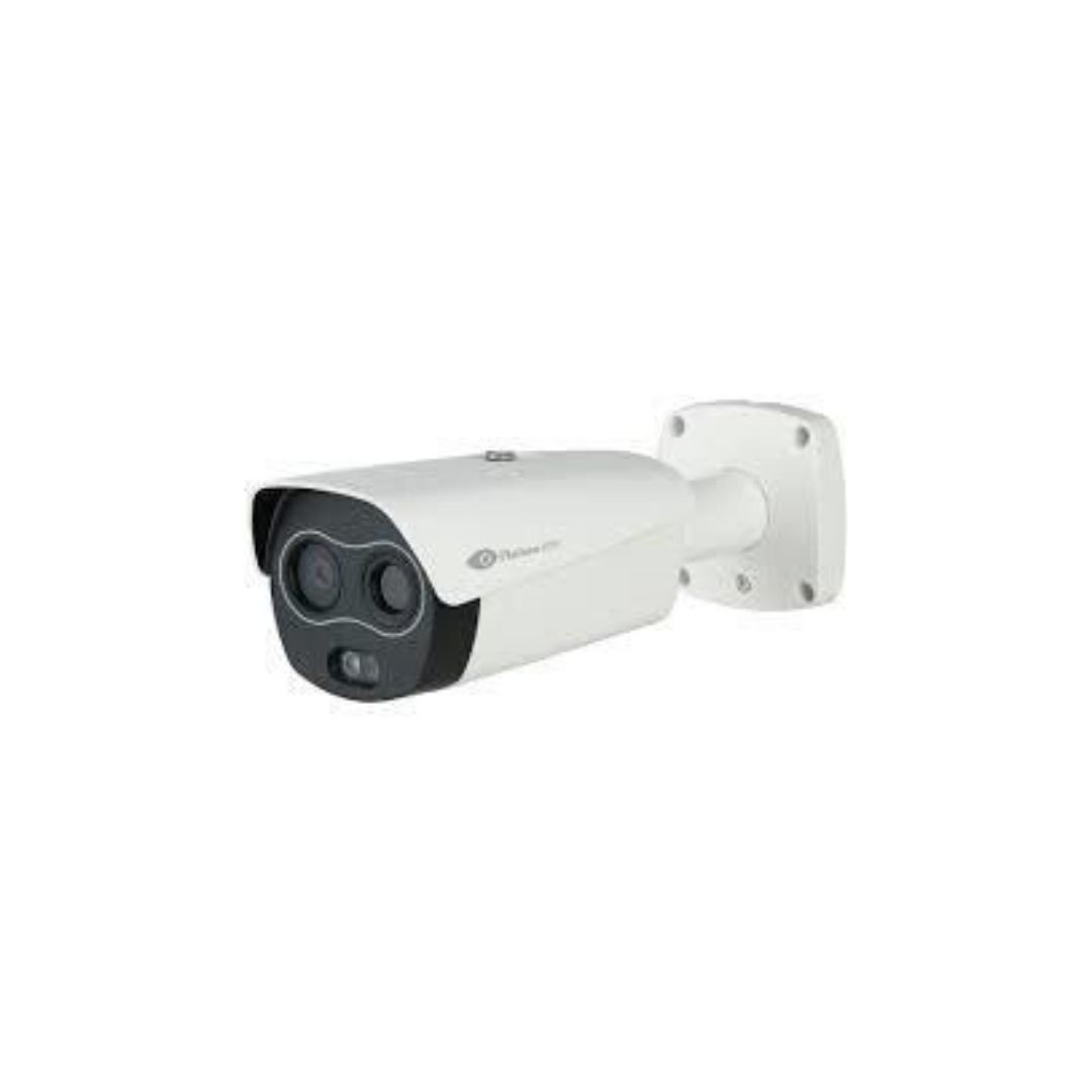 BODY TEMPERATURE THERMAL SCREENING CCTV